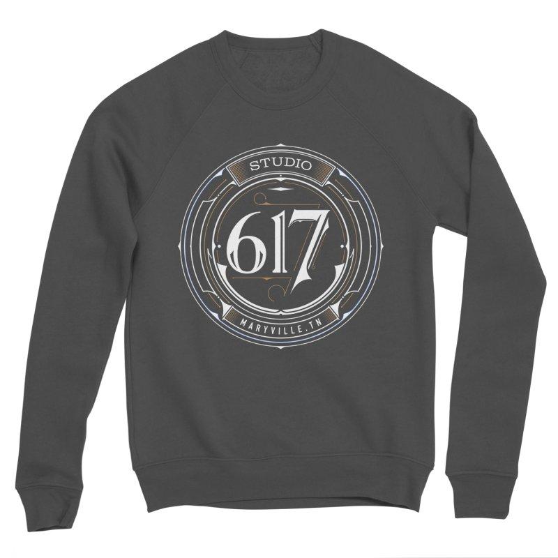 Seal of Approval Women's Sponge Fleece Sweatshirt by Studio 617's Artist Shop