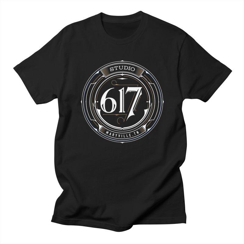 Seal of Approval Men's Regular T-Shirt by Studio 617's Artist Shop