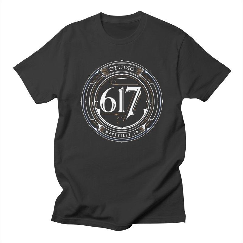 Seal of Approval Men's T-Shirt by Studio 617's Artist Shop