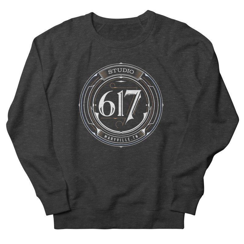 Seal of Approval Women's French Terry Sweatshirt by Studio 617's Artist Shop