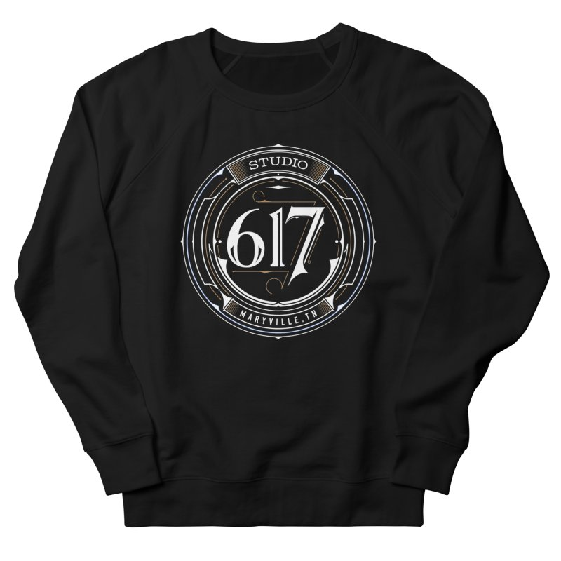Seal of Approval Men's French Terry Sweatshirt by Studio 617's Artist Shop