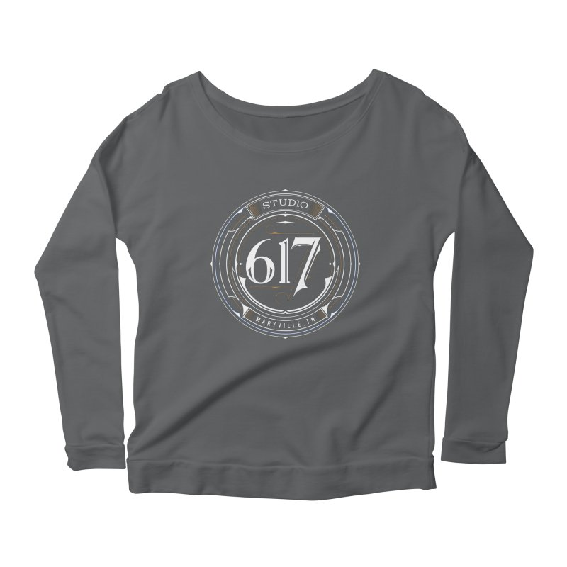 Seal of Approval Women's Longsleeve T-Shirt by Studio 617 Tattoos