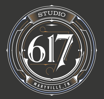 Studio 617 Tattoos Logo