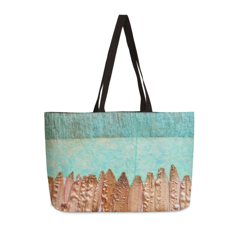 Plateau Accessories Bag by Studio Art 101's Art Shop