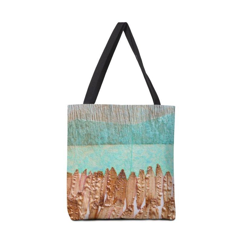 Plateau Accessories Tote Bag Bag by Studio Art 101's Art Shop