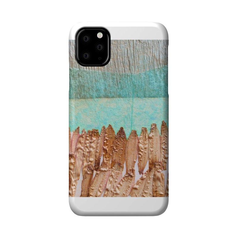 Plateau Accessories Phone Case by Studio Art 101's Art Shop