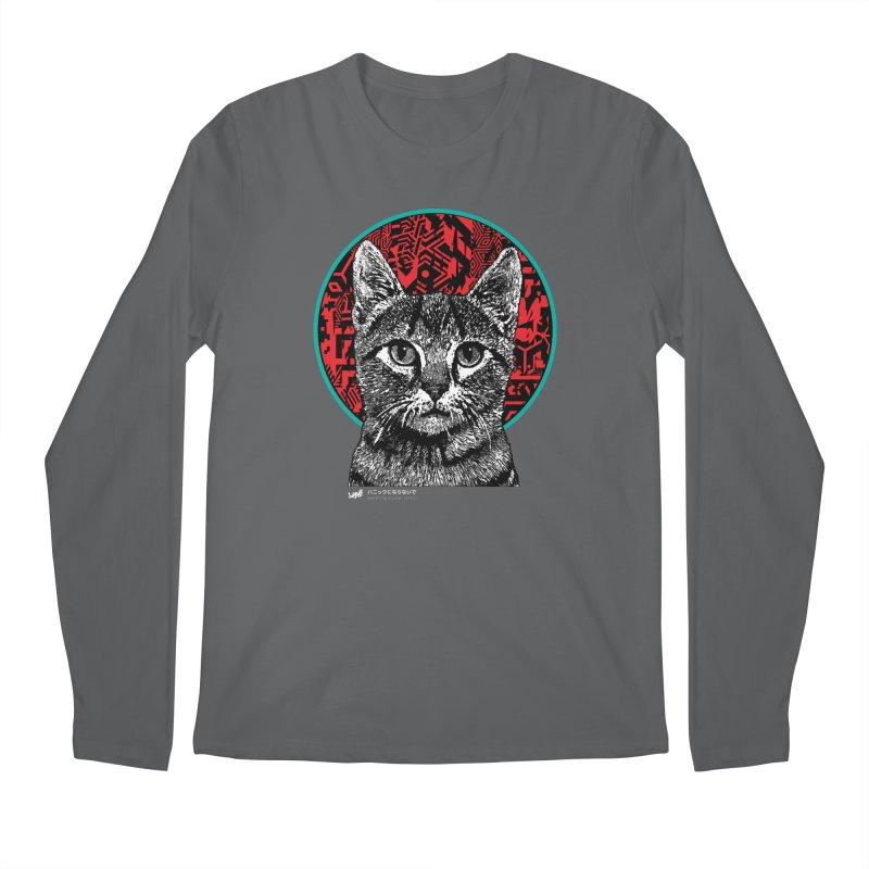Hypno Men's Longsleeve T-Shirt by StudioDaboo's Artist Shop