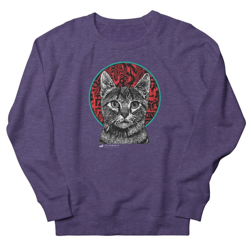 Hypno Men's Sweatshirt by StudioDaboo's Artist Shop