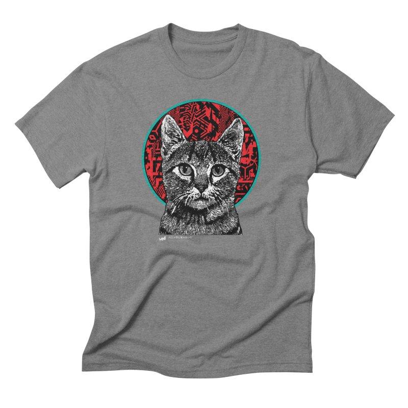 Hypno Men's Triblend T-Shirt by StudioDaboo's Artist Shop