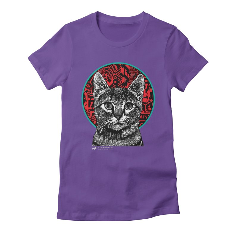 Hypno Women's T-Shirt by StudioDaboo's Artist Shop