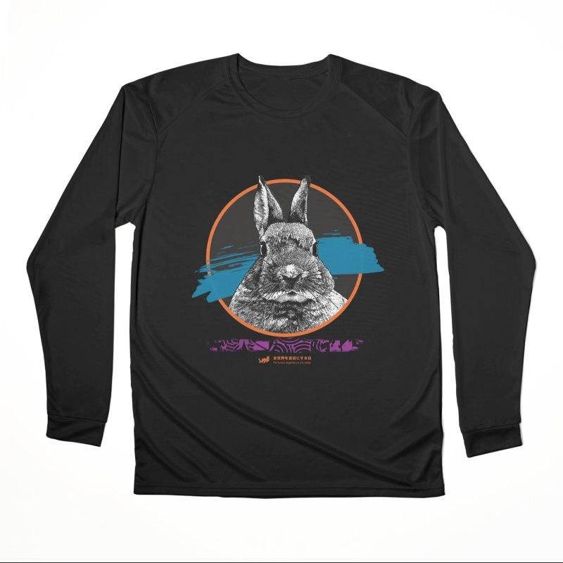 Fury Men's Longsleeve T-Shirt by StudioDaboo's Artist Shop
