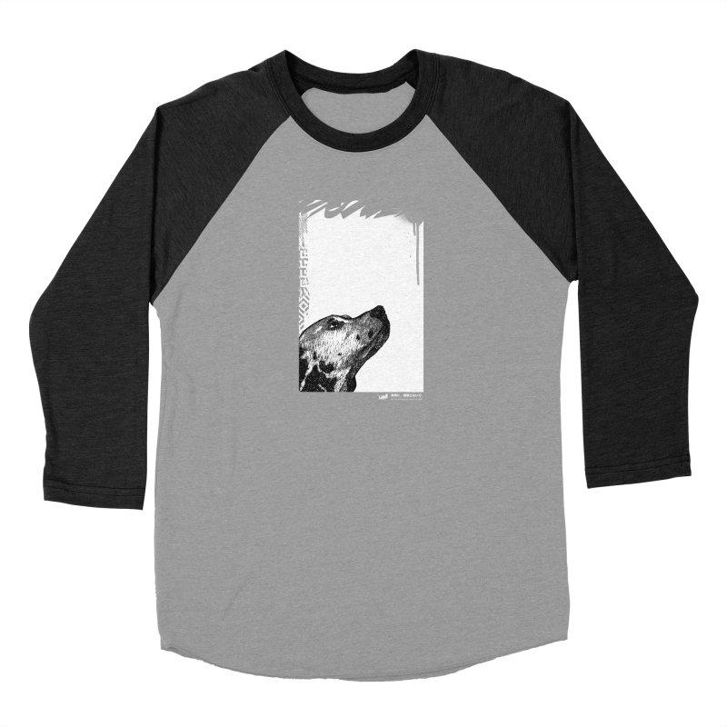 Dalmatian (Black&White) Women's Longsleeve T-Shirt by StudioDaboo's Artist Shop