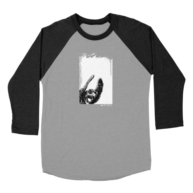 Turtle (Black&White) Men's Longsleeve T-Shirt by StudioDaboo's Artist Shop