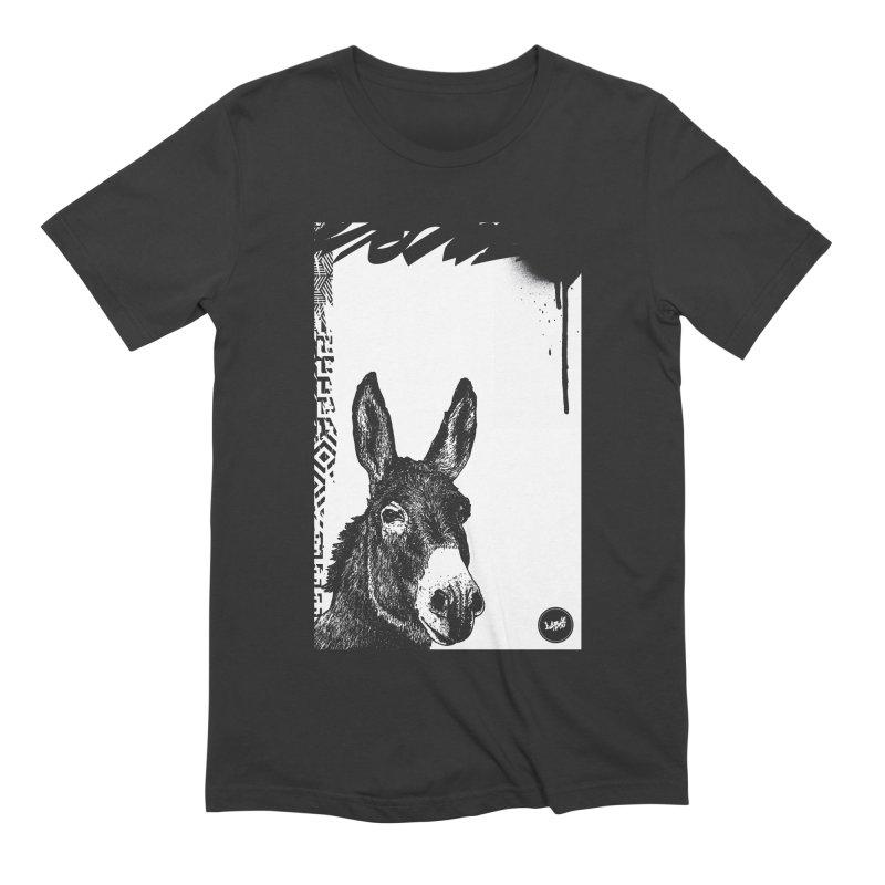 Fella Men's Extra Soft T-Shirt by StudioDaboo's Artist Shop