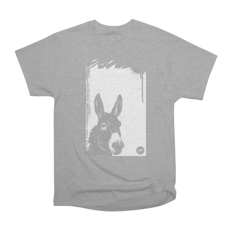 Fella Men's Heavyweight T-Shirt by StudioDaboo's Artist Shop