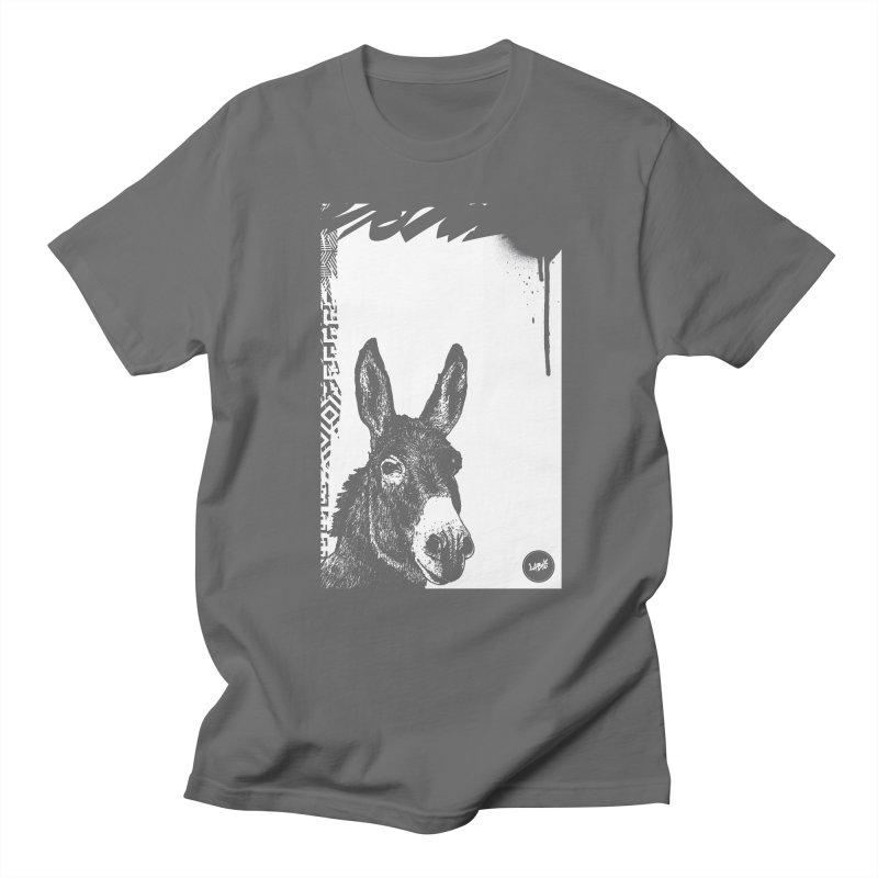 Fella Men's Regular T-Shirt by StudioDaboo's Artist Shop
