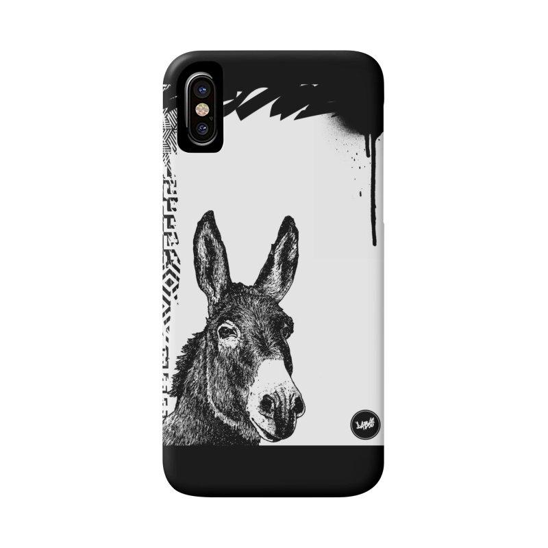 Fella Accessories Phone Case by StudioDaboo's Artist Shop