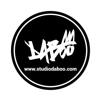StudioDaboo's Artist Shop Logo