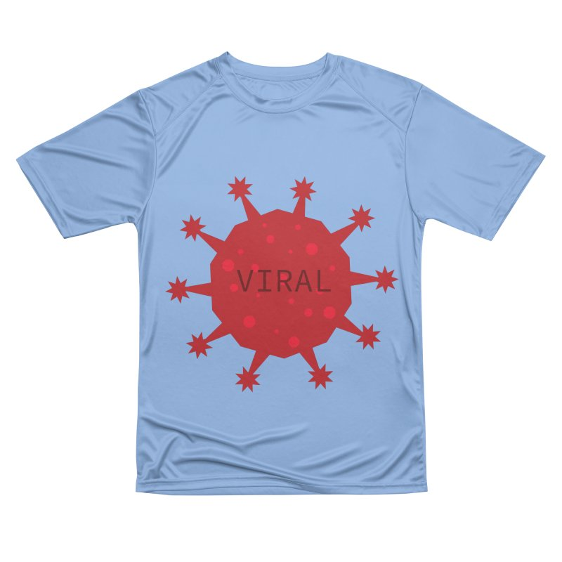 Viral Tee Women's T-Shirt by STUDIO FORONDA DESIGN SHOP
