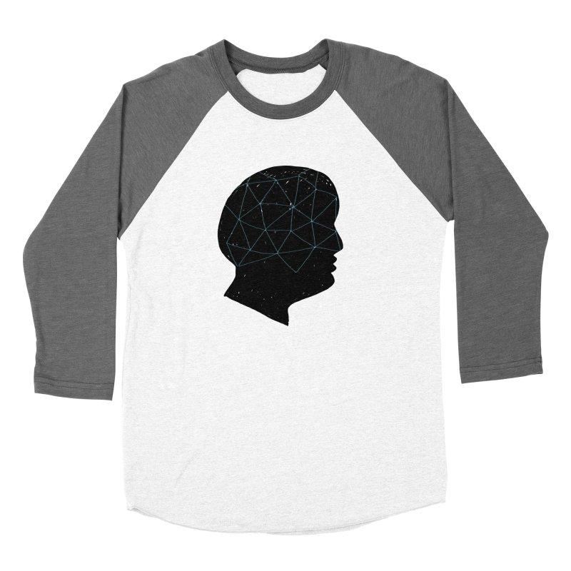 INSIDE & OUT Women's Longsleeve T-Shirt by STUDIO FORONDA DESIGN SHOP