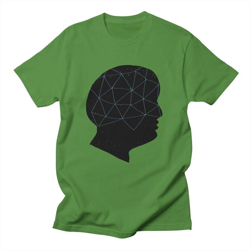 INSIDE & OUT Women's Unisex T-Shirt by STUDIO FORONDA DESIGN SHOP