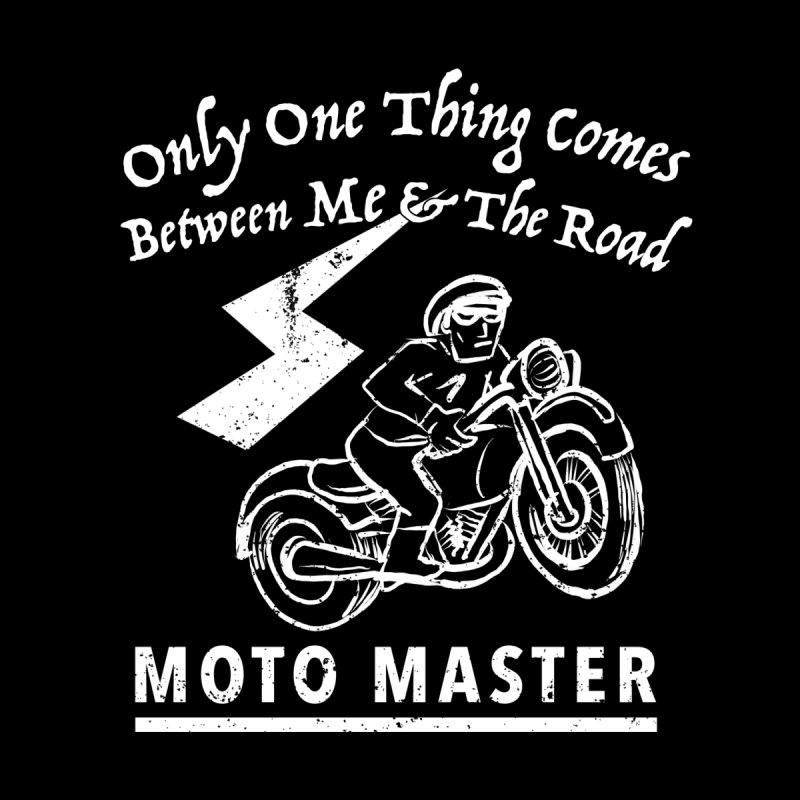 MOTO MASTER by STUDIO FORONDA DESIGN SHOP