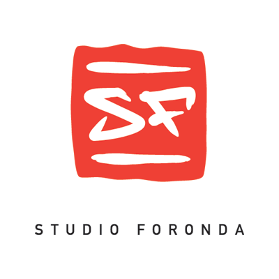 STUDIO FORONDA DESIGN SHOP Logo