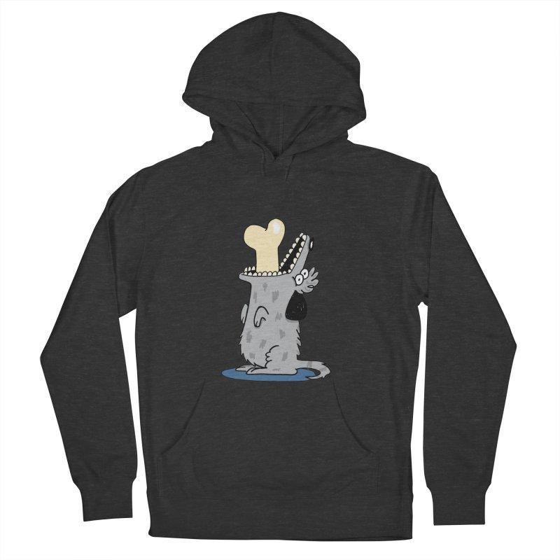 Dog Men's Pullover Hoody by studiogoudbaard's Artist Shop