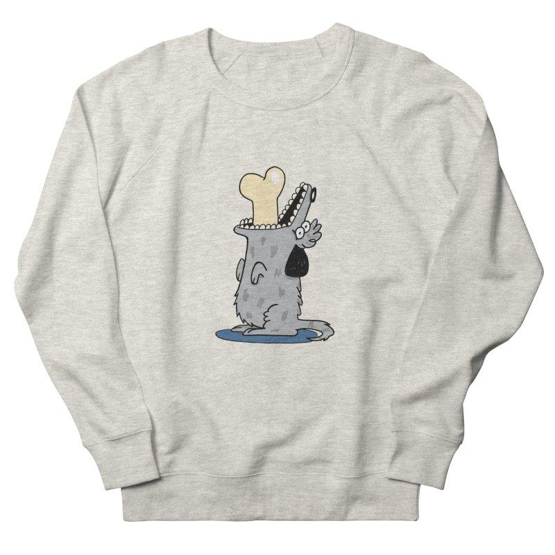 Dog Men's Sweatshirt by studiogoudbaard's Artist Shop