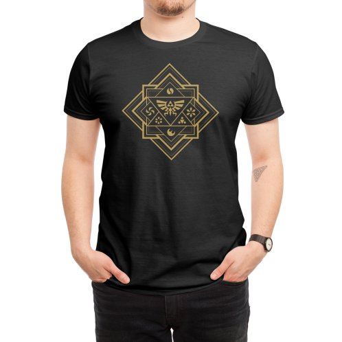 Design for Geometric Zelda