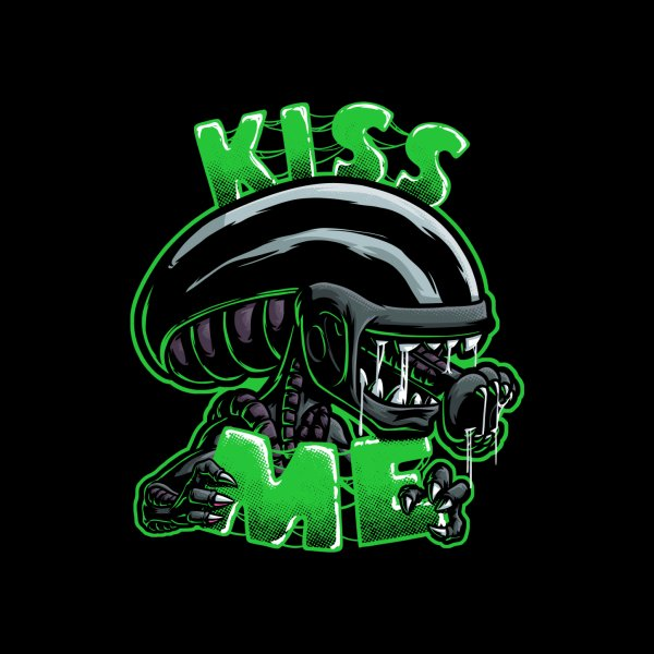 image for Kiss Me - Green