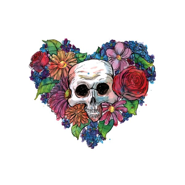 image for Love & Death