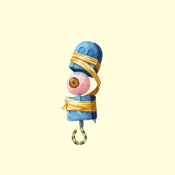 image for Monsterlicious - Mummy Popsicle