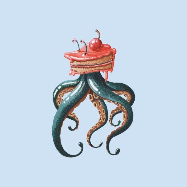 image for Monsterlicious - Alien Cake