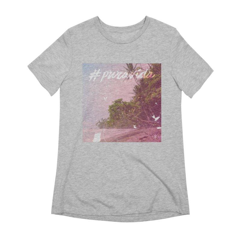 #puravida Women's Extra Soft T-Shirt by Studio S