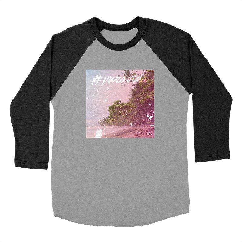 #puravida Men's Longsleeve T-Shirt by Studio S