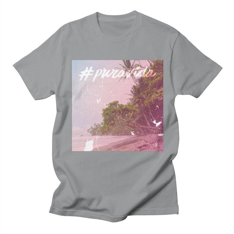 #puravida Men's Regular T-Shirt by Studio S