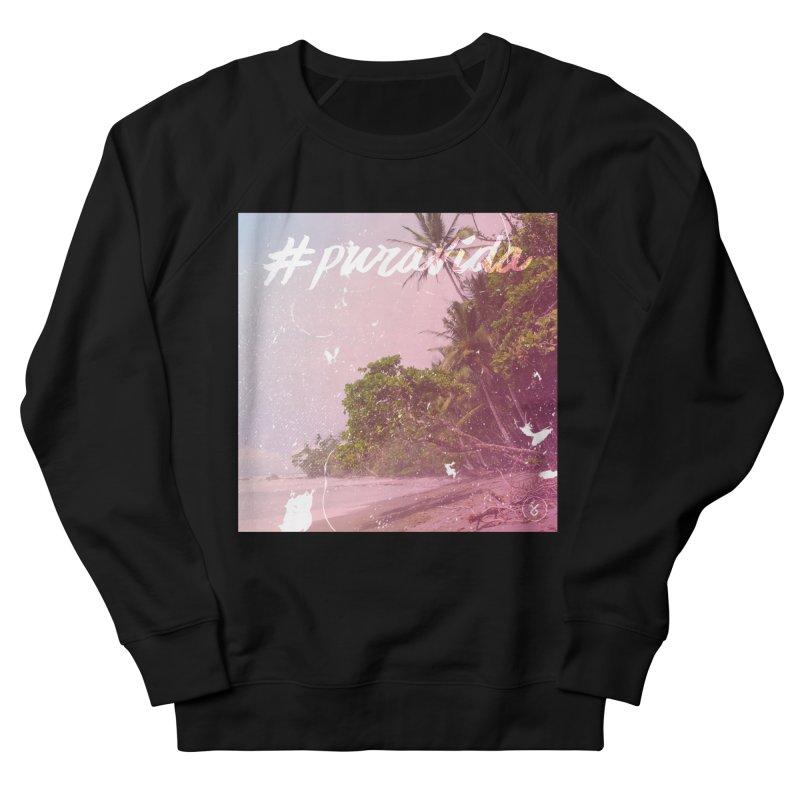 #puravida Women's French Terry Sweatshirt by Studio S