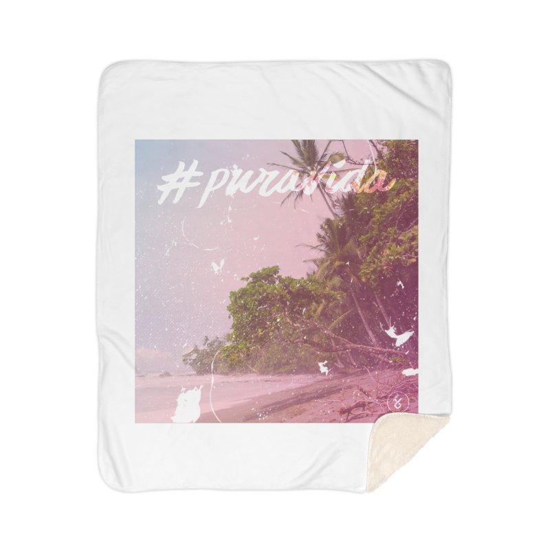 #puravida Home Sherpa Blanket Blanket by Studio S