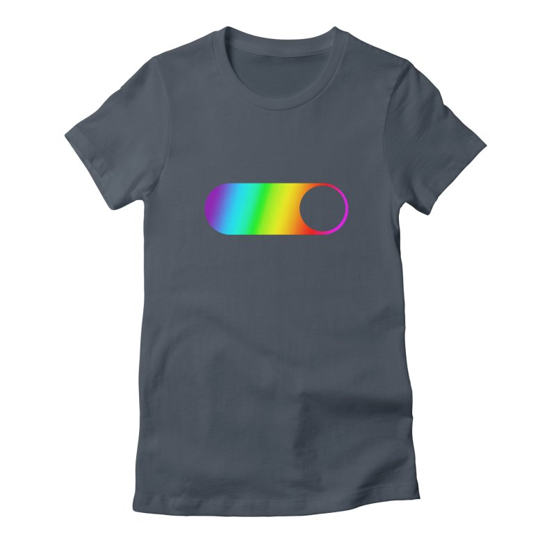Pride On Women's T-Shirt by Studio S