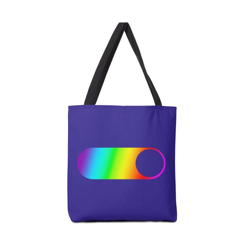 Pride On Accessories Tote Bag Bag by Studio S