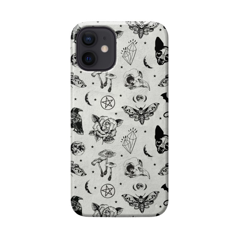 Witch Vibes Accessories Phone Case by Studio Vickn Artist Shop