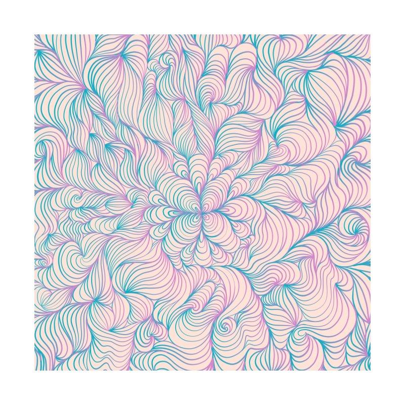 Psychedelic Lines Women's Bottoms by Studio Vickn Artist Shop