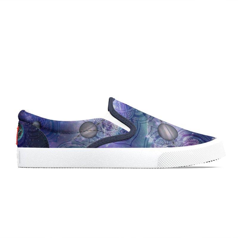 Beautiful Cosmos Men's Shoes by Studio Vickn Artist Shop