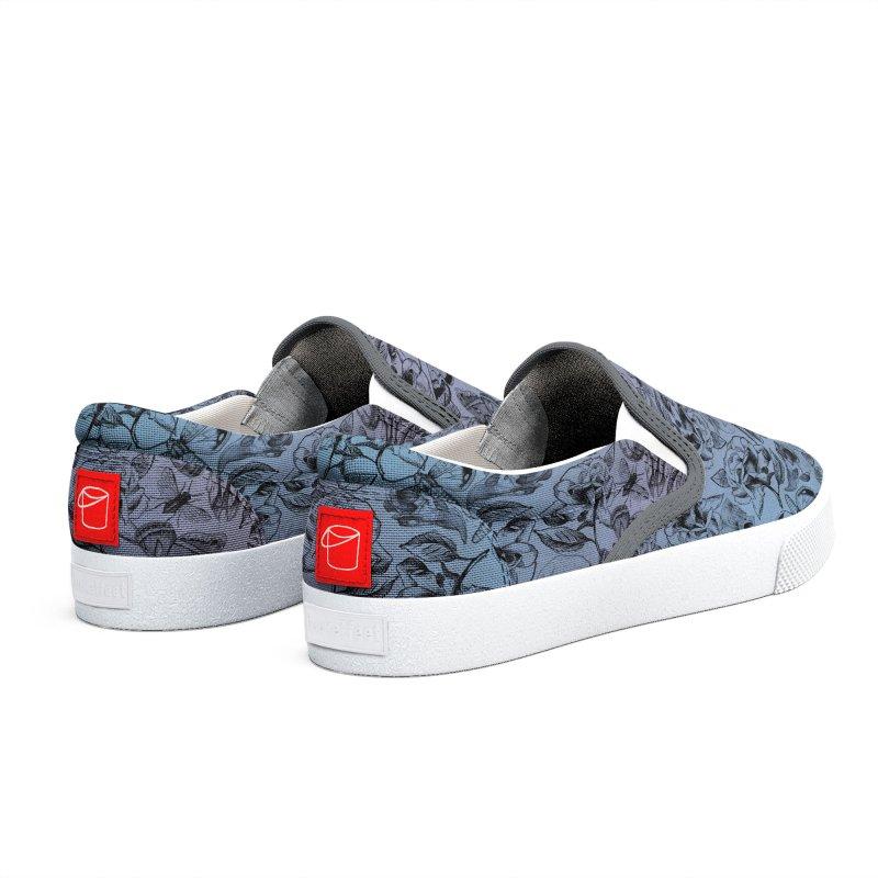 Dead Nature III Men's Shoes by Studio Vickn Artist Shop