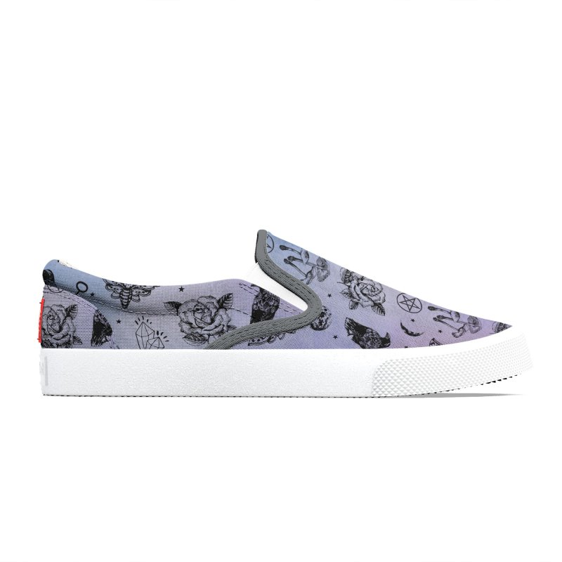 Witch Vibes II Men's Shoes by Studio Vickn Artist Shop