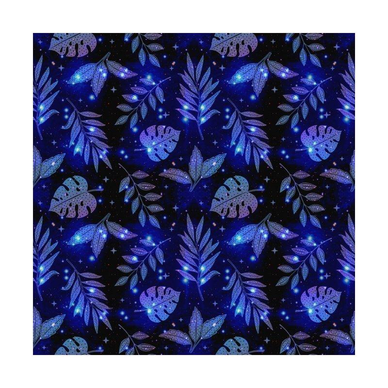 Stellar Plants Pattern Men's Shoes by Studio Vickn Artist Shop
