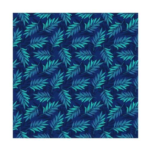 Design for Leaf Pattern III