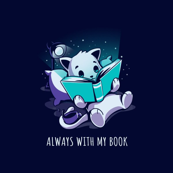 image for Always with my books