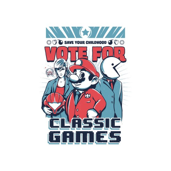 image for Classic Games